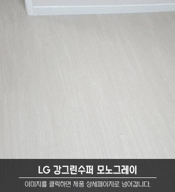 LG 강그린수퍼 모노그레이